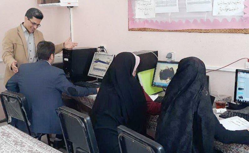 معلم, آشنایی با ویژگیهای علمی یک معلم, بورس محتوای الکترونیکی, بورس محتوای الکترونیکی