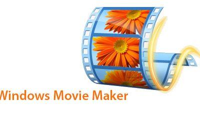 کلیپ سازی با ویندوز -Windows Movie Maker